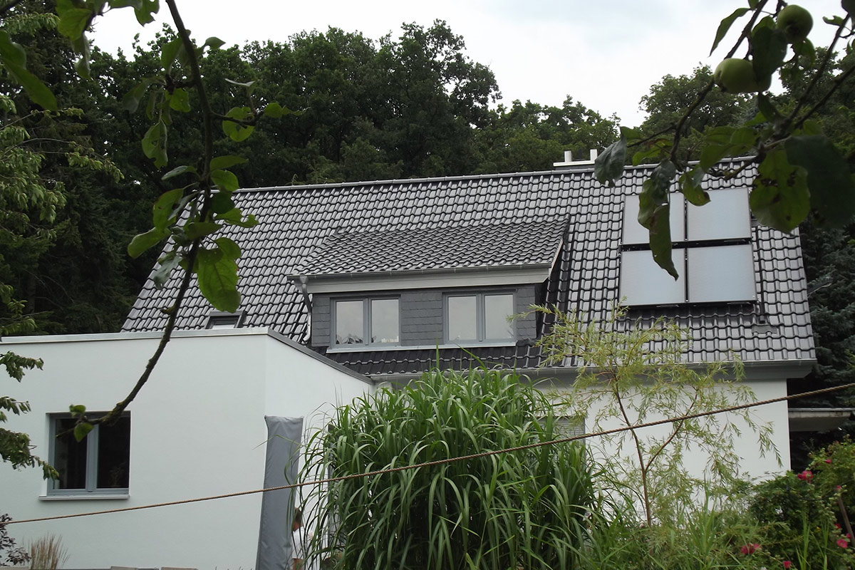 Dachdecker Haus in Bad Nenndorf